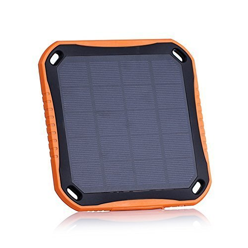 Extreme ECO Solar CAT S60 SmartPhone Window/Travel Rapid Charger Power Bank! (2.1A/5600mah) by Mobile Power (MP) (Image #5)