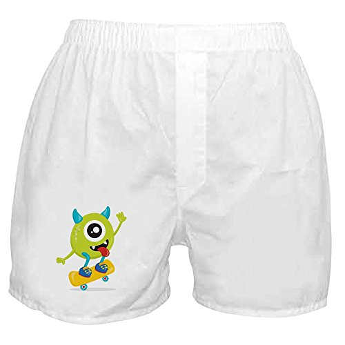 monsters inc boxers - 3