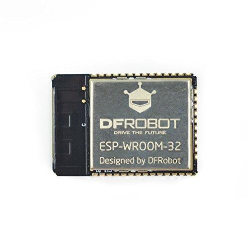 DFRobot ESP32 WiFi & Bluetooth Dual-Core MCU Module