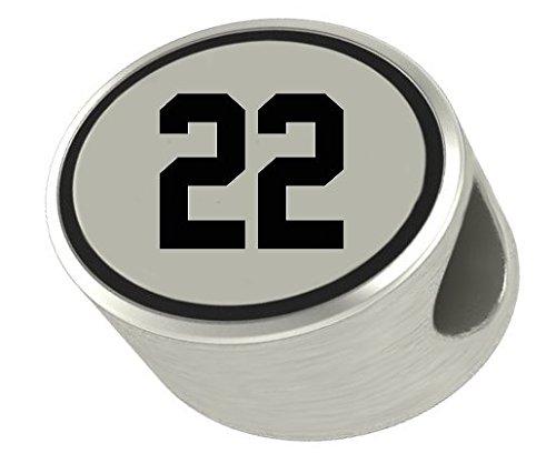 22 number - 4