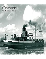 Coasters: An Illustrated History