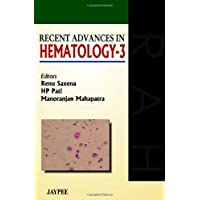 Recent Advances in Hematology 3