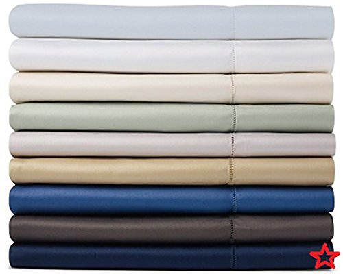 Ralph Lauren RL 624 Sateen Twin Fitted Sheet