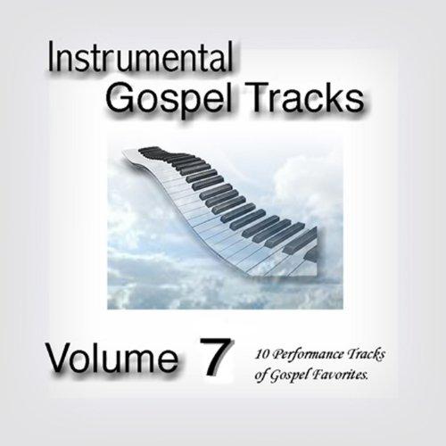 Instrumental Gospel Tracks Vol. 7