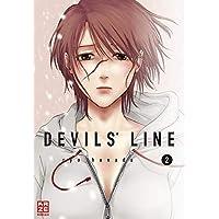 Devils' Line 02
