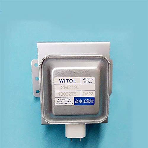ETbotu Practical Household Microwave Oven Magnetron 2M219J for Midea Galanz Microwave Parts from ETbotu
