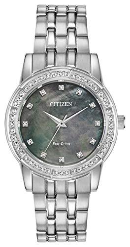 ساعت مچی زنانه سیتیزن اکو درایو مدل EM0770-52Y