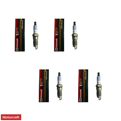 cavalier spark plug 4pack - 1