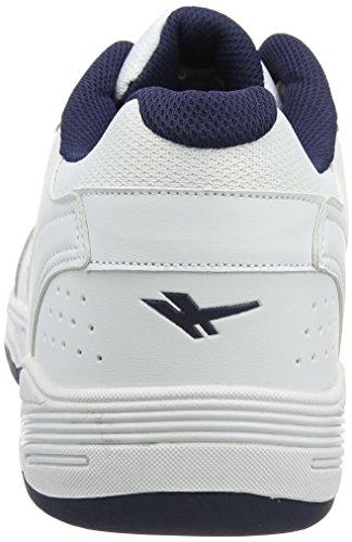 Navy Homme de Fitness Chaussures White Belmont We Gola Blanc 0qpUwxvqA