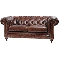 Go Home London Chesterfield Sofa