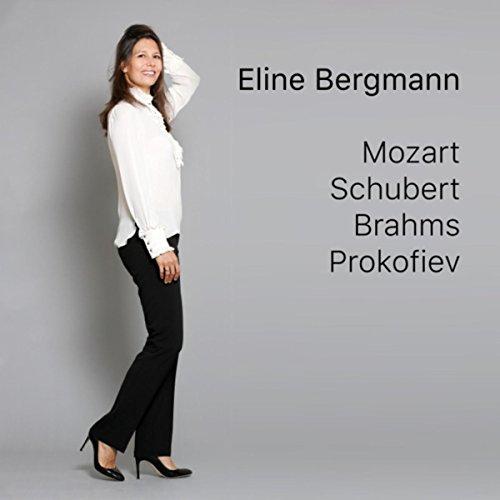 Piano Sonata No. 16 in C Major, K. 545: III. - C Eline