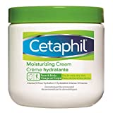 Cetaphil Moisturizing Cream 453g (Packaging may vary)