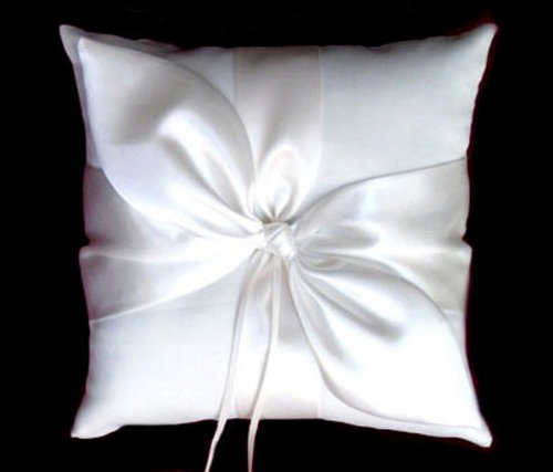 SACASUSA White Satin Bow Photo Album for Wedding, Anniversary, Engagement by SACASUSA (Image #4)