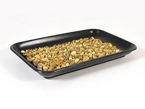 plastic bonsai pots with trays - 5