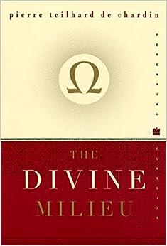 Book The Divine Milieu (Perennial Classics)