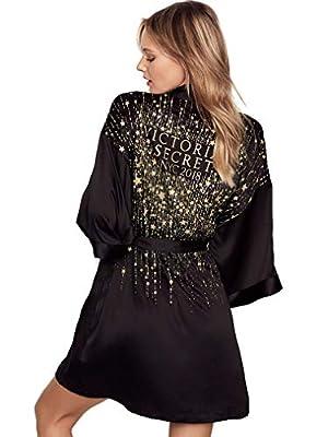 Victorias Secrets Show 2018 Black Robe (M/L)