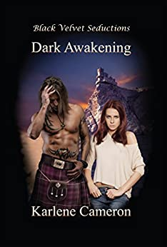 Dark Awakening by [Cameron, Karlene]