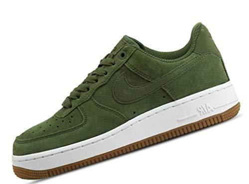 Olive white SeScarpe Gold Nike 1 Multicoloremedium 001 Basse Donna Air Force Da black Ginnastica W wheat '07 8nP0wOXk