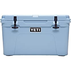 YETI Tundra 45 Cooler (Ice Blue)