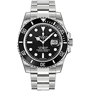 Rolex Submariner Automatic-self-Wind Male Watch 116610 (Certified Pre-Owned)