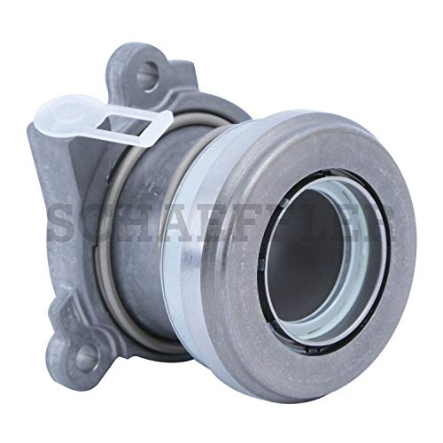 LuK 510 0175 10 Central Slave Cylinder, clutch: