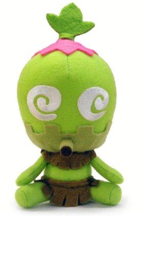 Monster Hunter Kids Cha Cha peluche llavero 4,5 pulgadas Capcom importados de Japón: Amazon.es: Juguetes y juegos