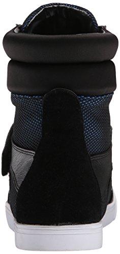Sneaker Buhbye Fashion Black Multi Nine Blue West Fabric Women's qfwxRXpE