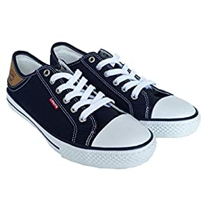 Levis-Womens-Stan-Buck-Fashion-Canvas-Sneaker-7-Navy