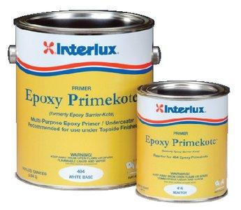 Interlux 404/14Q Epoxy Primekote White - Qt Made By Interlux
