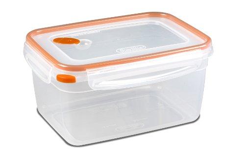 Sterilite 03231106 Storage Container Tangerine