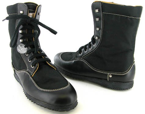 $ 325 Hogan By Tods Hxw124tn250 Zwarte Dameslaarzen Zwart
