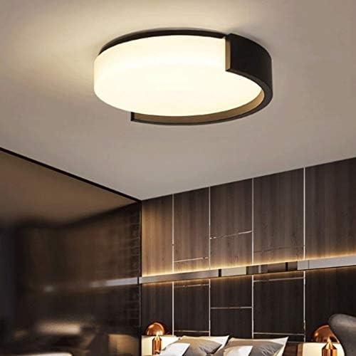 DYXYH Modern Minimalist Ceiling Lamp, Creative Iron Ceiling Lamp, Modern Aluminum Energy Saving Lamp for Children's Room Bedroom Living Room Decoration
