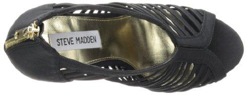 Steve Madden Wresse Fibra sintética Sandalia