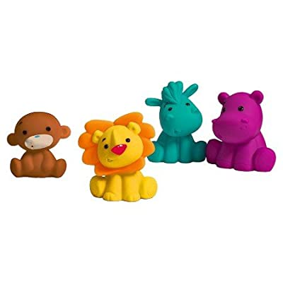 Infantino Sensory Development Toy: Home Improvement