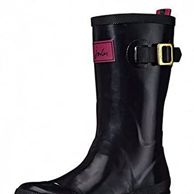 T_mollywelly, Womens Wellington Boots Joules