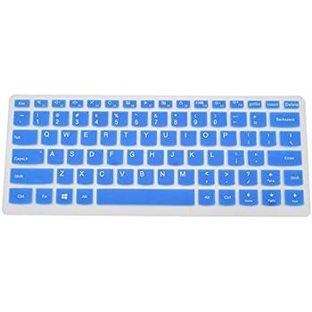Amazon.com: PcProfessional - Funda de silicona para teclado ...