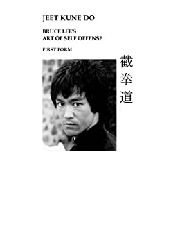 Bruce Lee Jeet Kune Do Ebook