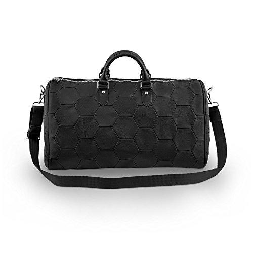 BALR Weekender Black XL One size by BALR