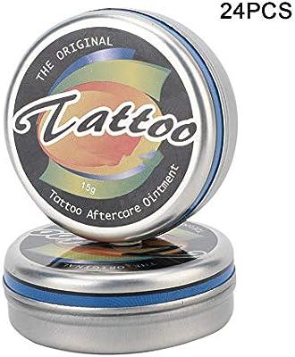 Tatuajes Reparadora Crema,Tatuaje Curación Crema profesional para ...