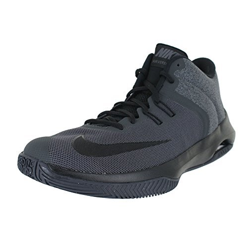 NIKE Mens AIR Versitile II NBK Anthracite Black Size 10.5 ()