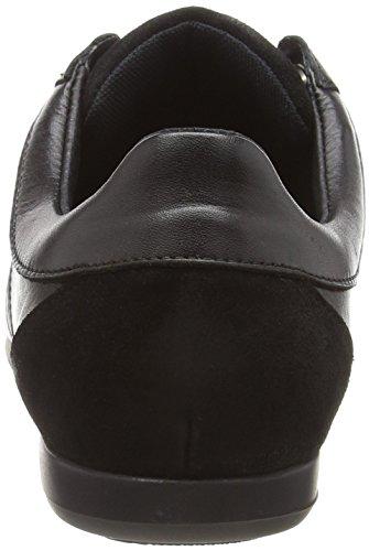Sneaker Redskins noir Nero noir Uomo Wasek Am UxxS57qPw
