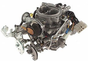 National Carburetors MAZ660 - Mazda B-2200 Pickup Truck Carburetor