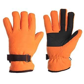 Amazon.com: John Bartlett 3M Thinsulate Winter Gloves For