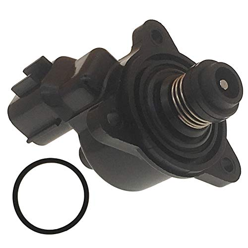 YCT IACV IAC Idle Air Control Valve Fits MD628318 Replacement for Mitsubishi Eclipse Galant Lancer Outlander Chrysler Sebring Dodge Stratus 2.0L 2.4L L4 (Idle Control Valve Mitsubishi)