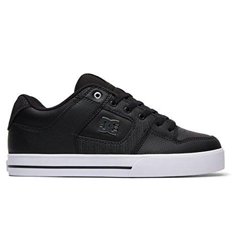 DC Shoes Pure SE - Shoes - Schuhe - Männer - EU 38 - Schwarz