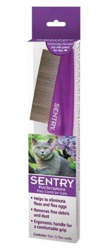 Sentry Flea Comb for Cats, My Pet Supplies