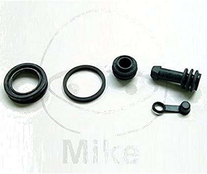 Bremssattel Bremszangen Reparatursatz Hinten Für Kawasaki Kmx 125 B 9 Mx125b Bj 1998 Auto