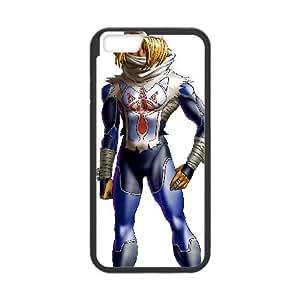 iPhone 5c Cell Phone Case White Marvel Comics Daredevil P4Y5UP