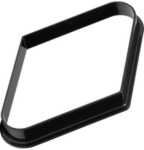 CueStix International Plastic 9-Ball Diamond Rack ()