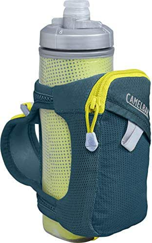CamelBak Quick Grip Chill Handheld Hydration Pack, 17 oz.